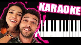 Her Yerde Sen - Zeynep Bastık - Canlı Karaoke by VN Resimi