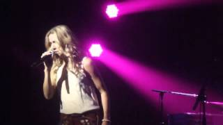 Sheryl Crow - Give It To Me Live DPAC Durham, NC 8/3/2013