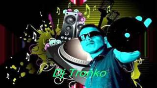 BACHATA PRINCE ROYCE MIX - by Dj tronko