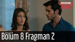 Meleklerin Aşkı 8. Bölüm 2. Fragman