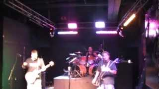 Part Of Being The Man. The Sons Of Acropolis 9/16/12 Live at the Backstage Tacoma,Wa