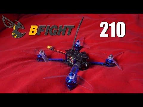 BFight / BFlight 210 - RTF Lightweight