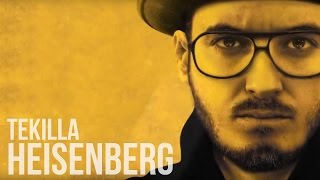 Tekilla - Heisenberg (Extrait de la Rap Genius Tape)