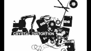 Crystal Distortion - Live Mix 1995