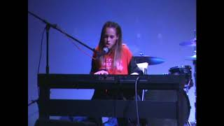 Ashley Taylor- Just Seems Right (Live) Original Song- Written and Composed by Ashley