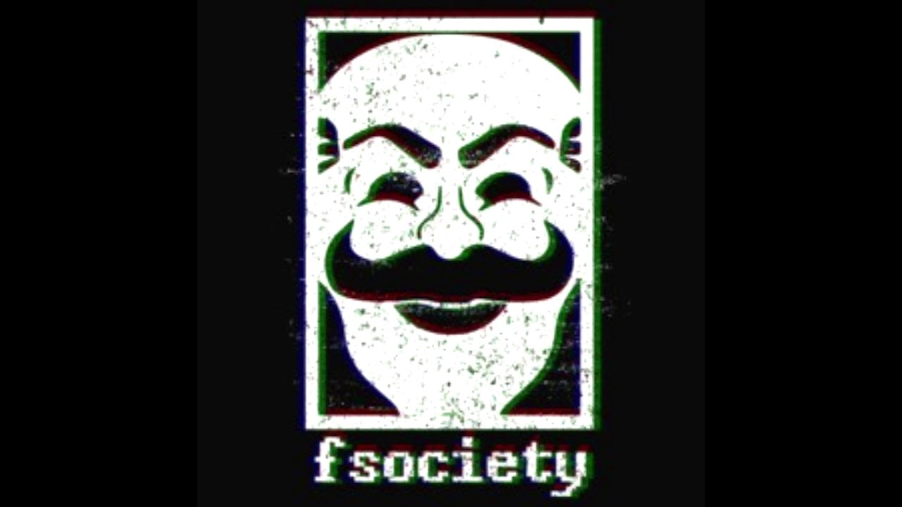 Mr Robot Main Theme Fixed and Extended
