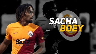 Sacha Boey - Galatasaray Performansı   Defensive Skills - 2021/2022