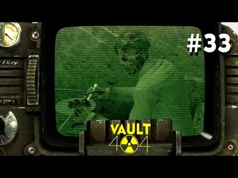 [33] Fallout 24h-Event   Vault404   Geronima in Underworld   31.10.2015
