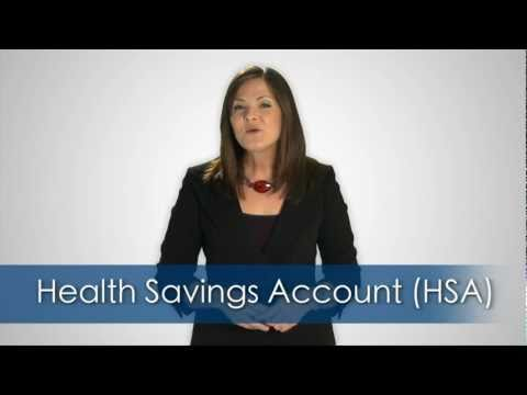 10 Second Insurance Tip:  Insurance Basics - Types Of Health Plans