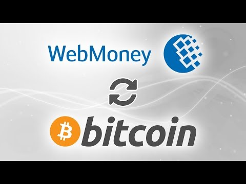 Convert WebMoney WMZ to BTC. Bitcoin exchange. Find the best Bitcoin price.