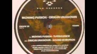 Moving Fusion - Turbulence