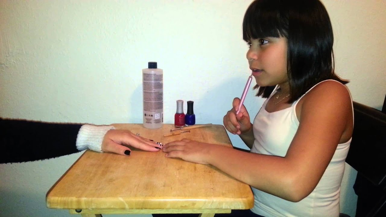 Youtube Nail Salon Anjelah 2