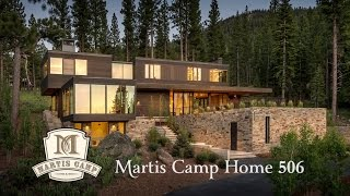 Martis Camp Home 506 For Sale - Call  800.721.9005