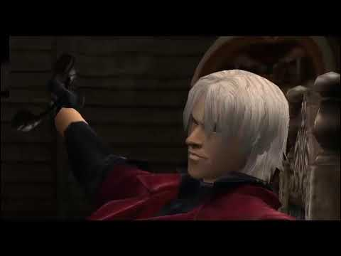 Devil May Cry 3 Special Edition Gameplay FINAL |