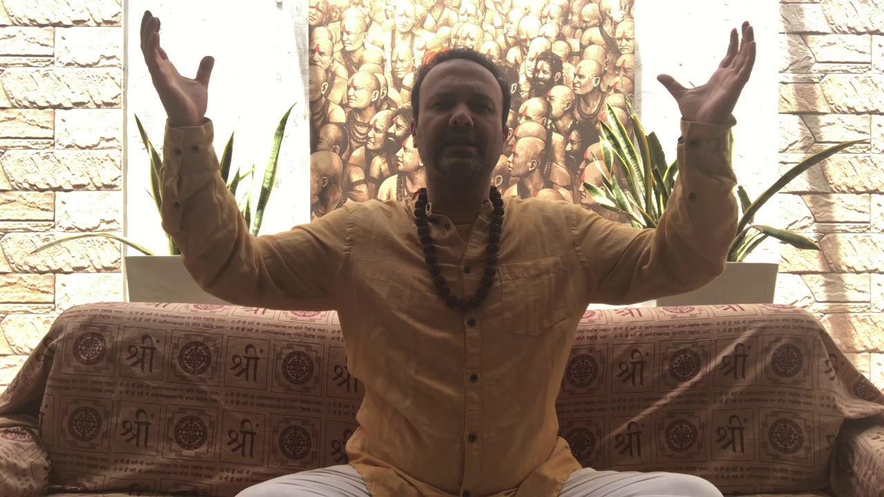 Chakras, Nadis and Cosmic Life Force Energy