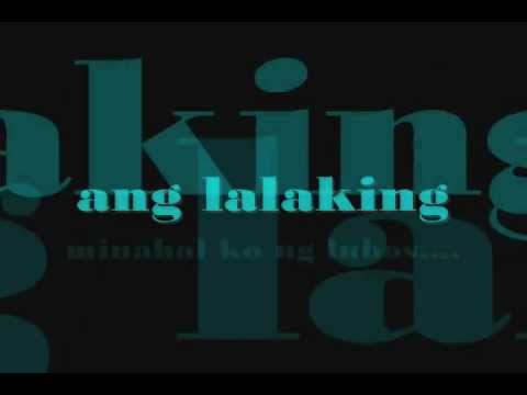 A1 - One Last Song ( Tagalog Love Story )