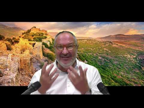 POURQUOI HABITER EN ERETS ISRAEL - Episode 12, en dehors du pays, est ce qu'une syn. est Israel ?
