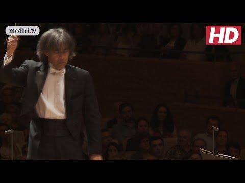 Kent Nagano - Swan Lake - Tchaikovsky