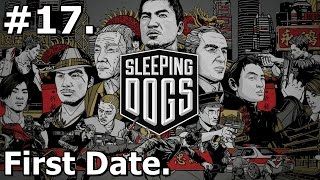 17. Sleeping Dogs (PC) - First Date [1440p/30FPS]