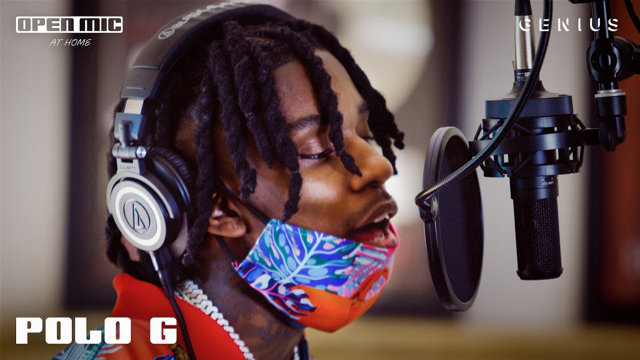 """Download Polo G """"21"""" (Home Performance) 