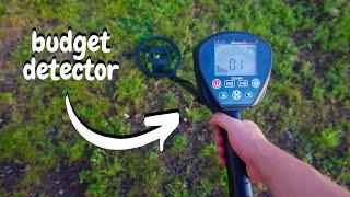 Best BUDGET Metal Detector (under 150$)? Hoomya MD-840 Metal Detector In-Depth Review! screenshot 4