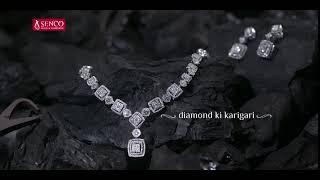 Senco Gold & Diamonds Hindi TVC  (TVC 3) 10 Secs