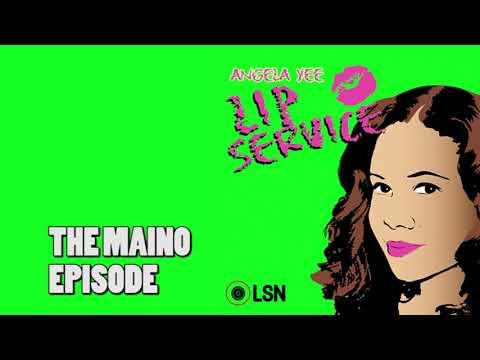 Download Youtube: Angela Yee's Lip Service: The Maino Episode