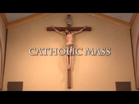 Catholic Mass for February 4th, 2018: The Fifth Sunday in Ordinary Time