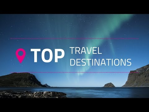 Best Travel Destinations 2018 | STA Travel