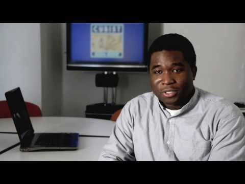 Results Matter at York College - Darrell De Freitas '12