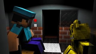 Minecraft Mods : LUCKY BLOCK BOSS CHALLENGE -  The Puppet & Chica!