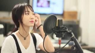 TRẢ LẠI THỜI GIAN Cover   Jang Mi