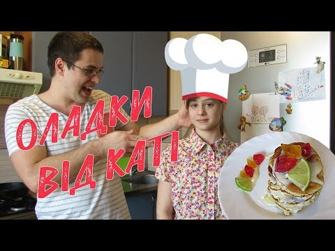 Как приготовить оладьи - Простой рецепт оладушек: готовить