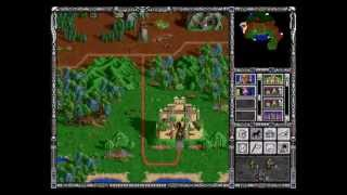 Heroes of Might and Magic 2 Gameplay: Session 3
