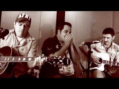 "STILL FOLK & MARCIO MARESIA - ""The Last Time"" (The Rolling Stones Tribute) - Live in Studio."