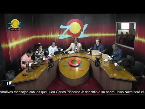 Domínguez Brito dice cuando se lance por la candidatura presidencial del PLD renunciará de MA