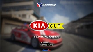 10: Virginia // KIA Cup