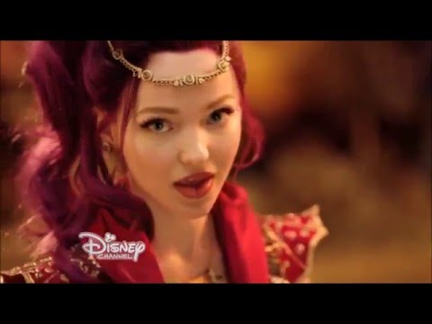 "Dove Cameron ""Genie In a Bottle"" Music Video"