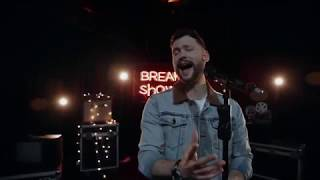 Calum Scott - You Are The Reason - Special Performance at Breakout Showcase