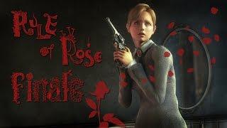 Прохождение Rule of Rose Финал: Давным-давно...