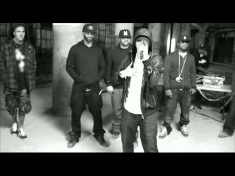 Download Youtube: (Unedited) Shady 2.0 Cypher 2011 BET Hip Hop Awards (Yelawolf x Slaughterhouse x Eminem)