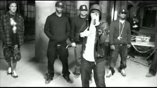 (Unedited) Shady 2.0 Cypher 2011 BET Hip Hop Awards (Yelawolf x Slaughterhouse x Eminem)