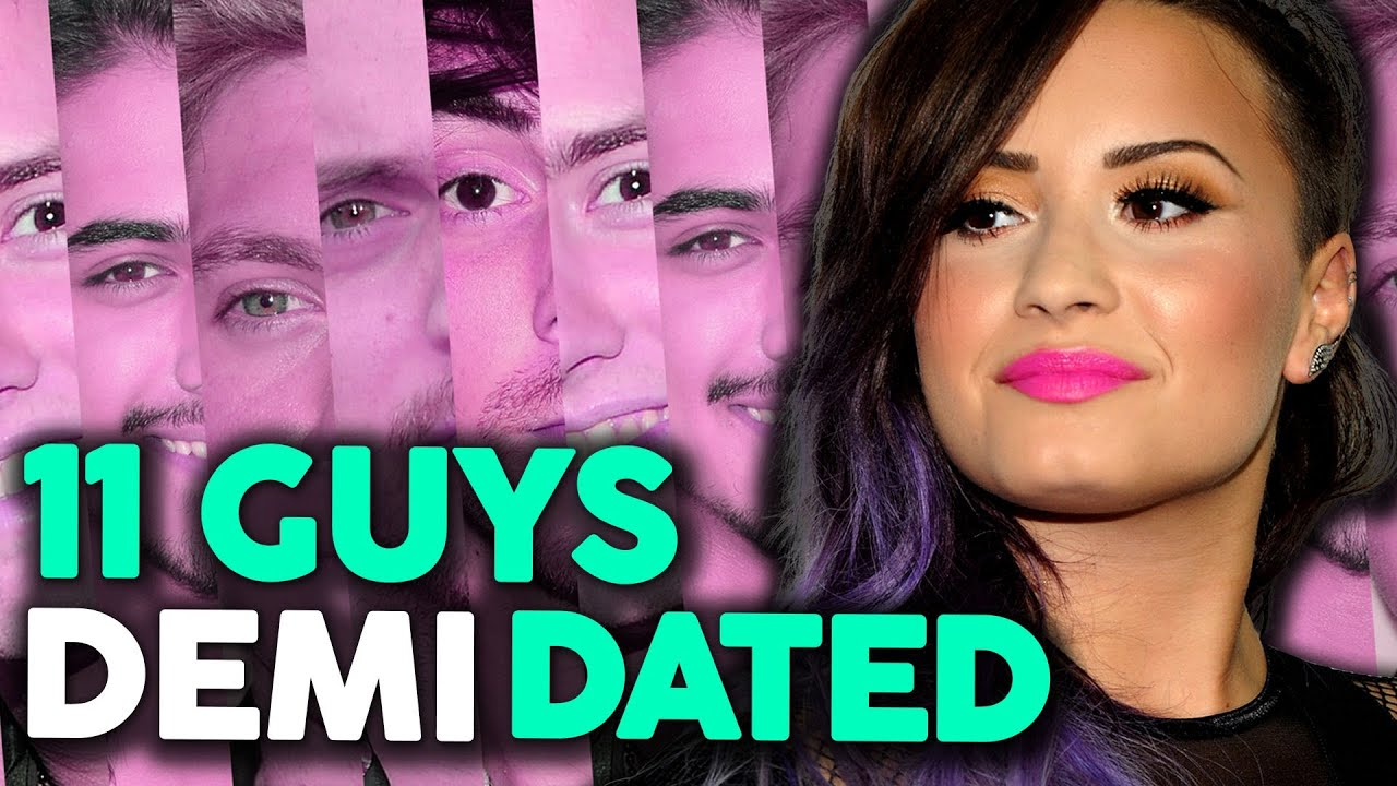 6 Shows & Movies Starring Demi Lovato's Fianc To Add To Your ...