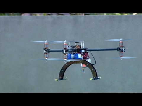 Drones Put Other Aircraft at Risk