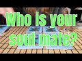 Free Tarot Online -  PICK A CARD ** Who is your soul mate? ** (Timeless)