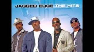 Jagged Edge - Key To The Range