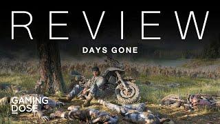 GamingDose Review :: Days Gone