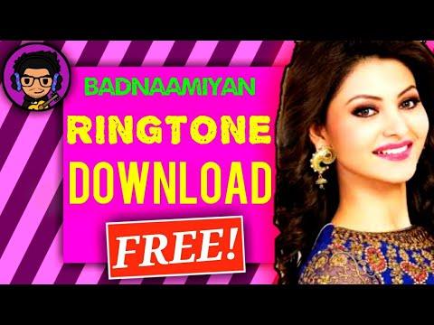 hate story 4 badnamiyan ringtone download
