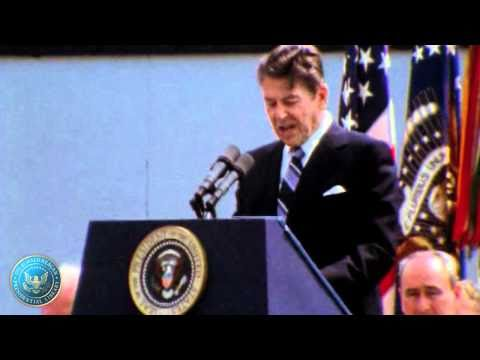 President Reagan's Address at Commencement Exercises at the United States Military Academy - 5/27/81
