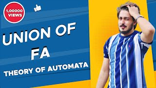 #14 Kleene's theorem proof in automata part 1 2 3 examples toc what theory of computation hindi urdu